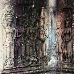 Temples of Angkor - Cambodia (tigrić) Tags: travel asia cambodia siem reap southeast angkor anastefanovic