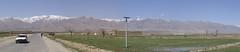 Close to Bagram