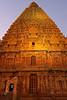 Brihadeeswarar Temple 328 (David OMalley) Tags: india indian tamil nadu subcontinent chola empire dynasty rajendra hindu hinduism unesco world heritage site shiva brihadeeswarar temple rajarajeswara rajarajeswaram peruvudayar great living temples vimana architecture canon g7x mark ii canong7xmarkii powershot canonpowershotg7xmarkii g7xmarkii