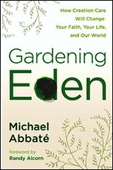 the cover of Gardening Eden