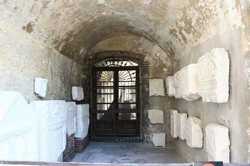 Museo Archeologico , Verona