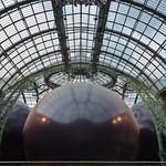 Anish Kapoor – Leviathan – Vue extérieure de l'oeuvre thumbnail