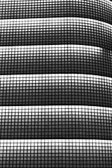 University of Deusto - Library (Bilbao) (XI) (manuela.martin) Tags: blackandwhite bw architecture spain library bilbao espana architektur moneo bilbo basquecountry paisvasco spanien baskenland contemporaryarchitecture rafaelmoneo modernearchitektur universidaddedeusto josrafaelmoneovalls abandonedarea universityofdeusto