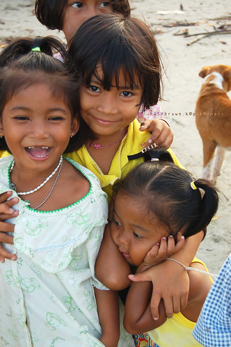 Krabi Kids 2