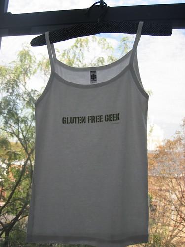 Gluten-Free Geek
