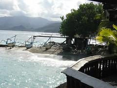P1040024 (Green_Ocean) Tags: bali indonesia candidasa amed