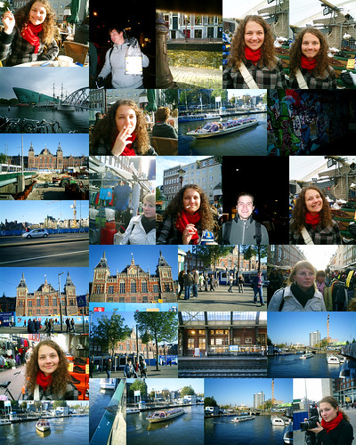Amsterdam Impressions 4