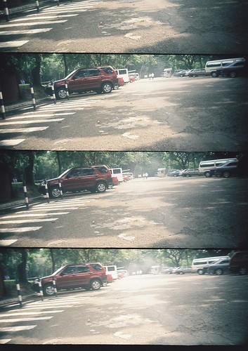 SEC driveway