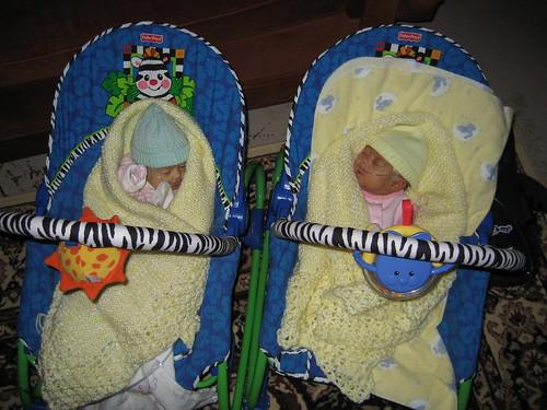 Tiny Girls - February 2007!