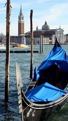 Venice, Gondolas (thegoldsaint) Tags: venice italy panorama landscape italia gondola bridgeofsighs pino venezia arsenal pontedeisospiri rialto sanmarco arsenale sangiorgio volpe blueribbonwinner pinovolpe thegoldsaint anawesomeshot diamondclassphotographer flickrdiamond top20blue top20everlasting