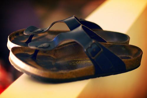 birk sandals