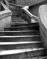 Camondo Stairs