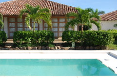 Azueros - Beach Villa exterior