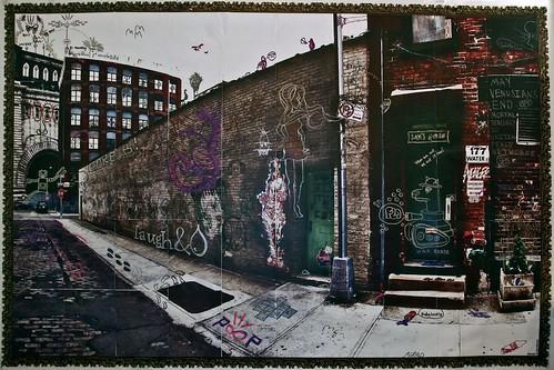 water street art