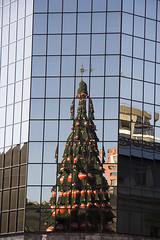 Kerst in Santiago