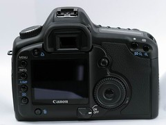 My shiny new toy - Canon 5D (Peter Tsai Photography) Tags: camera new super peter 5d product tsai strobist petertsai supertsai petertsaiphotography petertsaiphotograhy
