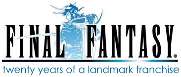 20 Years of Final Fantasy