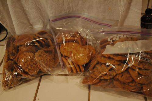 Bags o' Cookies