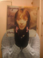 she does not really see me (werewegian) Tags: selfportrait peach suzannevega jan08 solitudestanding tallerthanitswide lpportrait werewegian