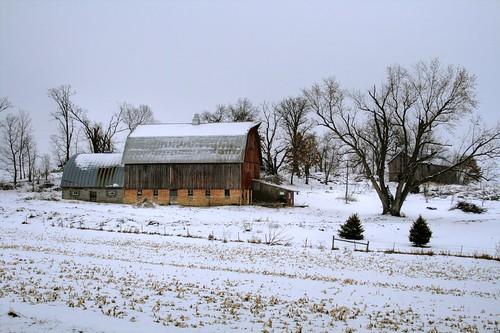 It's Winter... It's Wisconsin...