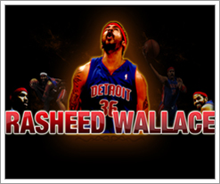 Rasheed Wallace Wallpaper by whatsthediffblog, on Flickr