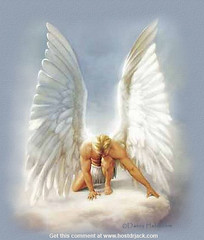 Angel Man (Fantasys) Tags: dark fantasy fantasia oscuro