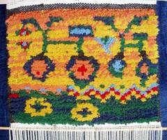 ultimo tappeto a Tessere Liberi
