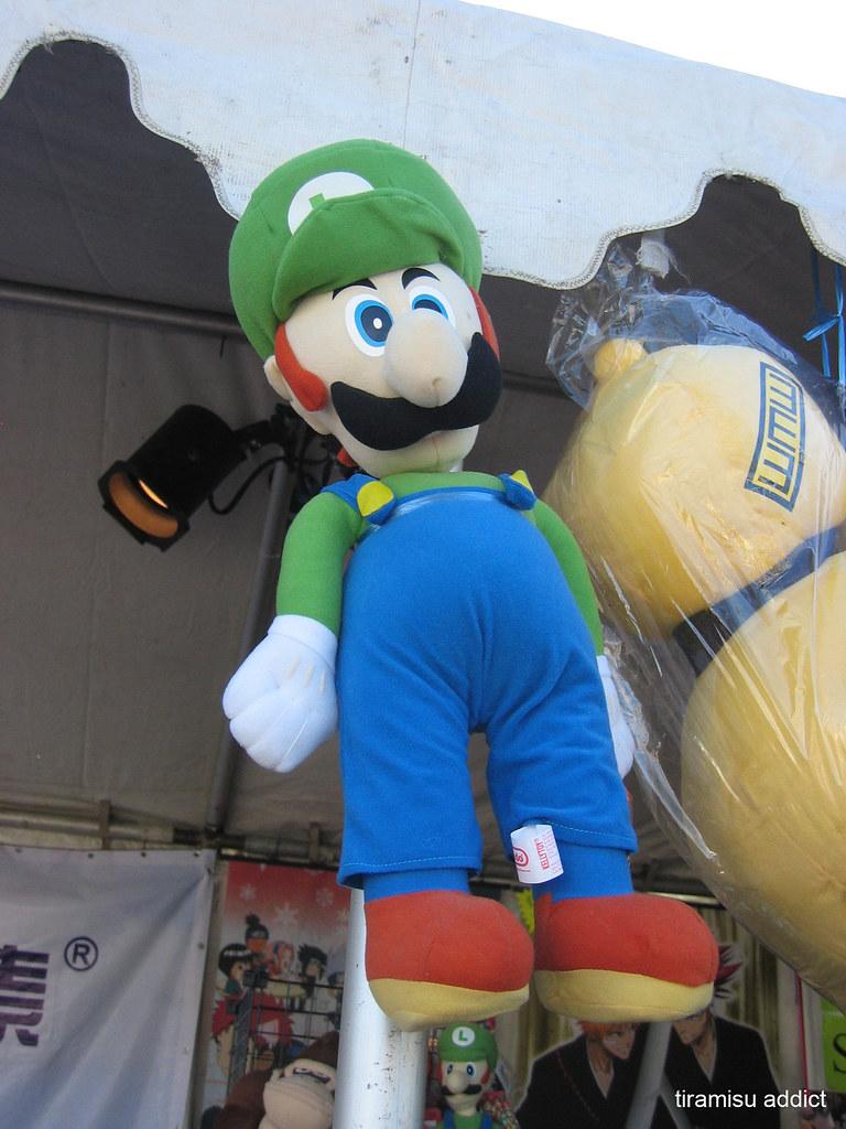 Mario Brothers Plush Toys Plush Toys 2011 Toys For Boys