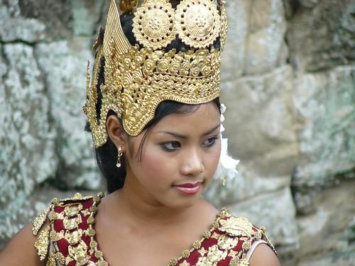 Cambodge - Angkor #31