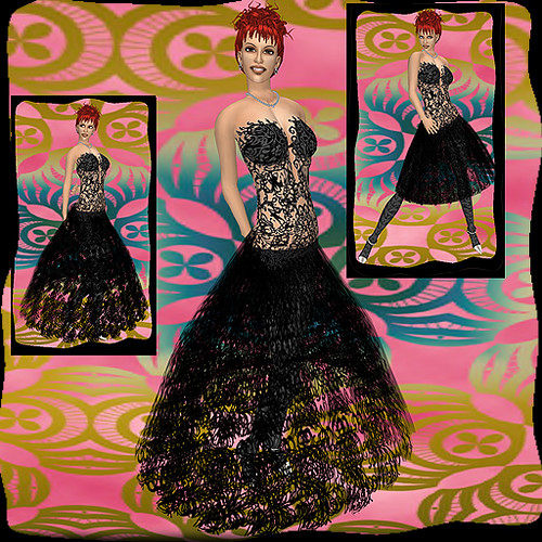 Kunglers Fashion_Lace