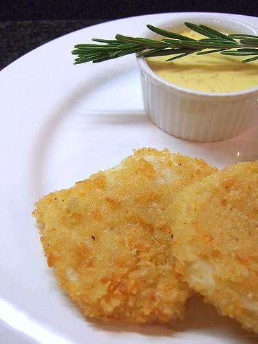 celeriac fritters 3