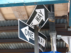 Any Which Way
