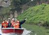 In barca lungo il Bacchiglione (Achille Variati) Tags: fiumi degrado bacchiglione achillevariati