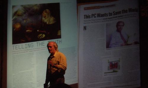 CHI2008 - Bill Buxton 7