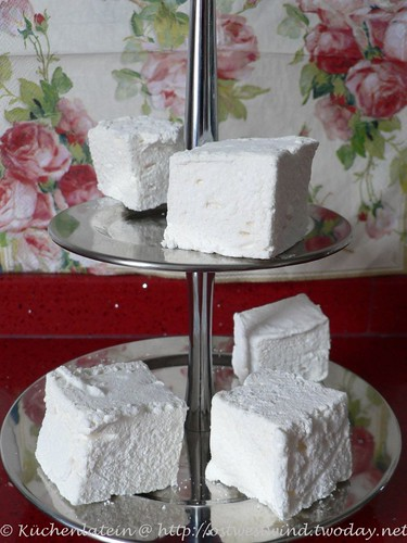 Not Dorie's Homemade Marshmallows 014