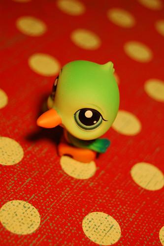 toy365 #194 by thatlunagirl.
