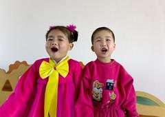 North Korean children (Eric Lafforgue) Tags: pictures travel woman girl female del children photo kid war asia child femme picture korea kimjongil korean socialist asie coree enfant fille norte northkorea nk ideology axisofevil dictatorship   corea dprk  coreadelnorte stalinist juche kimilsung 5297 nordkorea lafforgue kimjungil  democraticpeoplesrepublicofkorea  ericlafforgue   coredunord  coreadelnord   coreedusud dpkr northcorea juchesocialistrepublic coreedunord rdpc  northkoreagirls northkoreagirl stalinistdictatorship jucheideology kimjongilasia insidenorthkorea  rpdc   demokratischevolksrepublik coriadonorte  kimjongun coreiadonorte