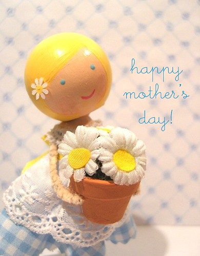 Happy Mother's Day! by be cheery.
