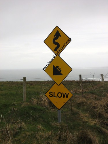 2008-03-07 Ireland Cliffs of Moher