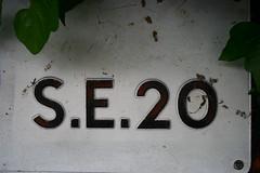 Picture of Locale SE20