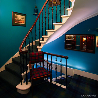 Escher Hotel, II
