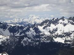 NNW - Mt. Olympus
