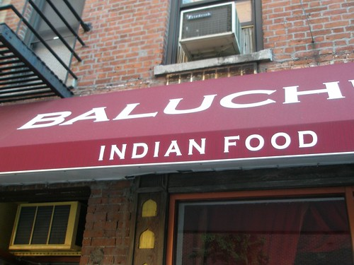 Baluchis