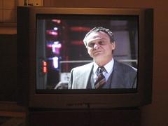 The X-Files S01E17 E.B.E.