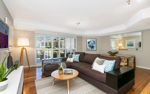 6/34 Highpoint Drive, Wahroonga NSW
