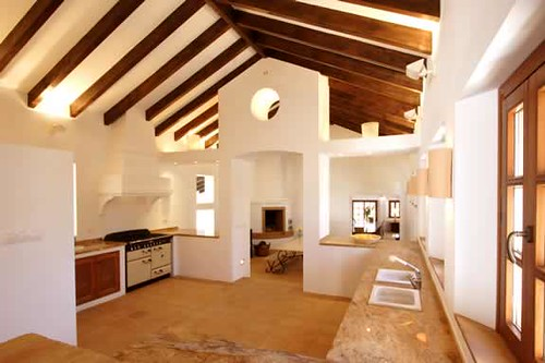 Casas de campo de lujo for Decoracion casas de campo pequenas