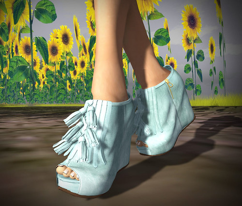 ANEXX_TasselSuedeBooties_LightBlue