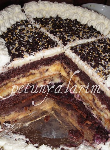Dogumgünü pastasi