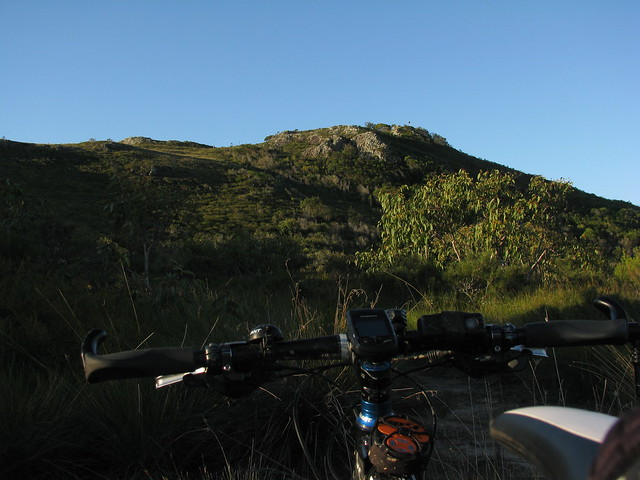 Emu Mountain