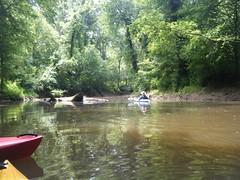 Saluda River Paddle-41